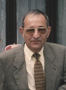Georges Peyruc